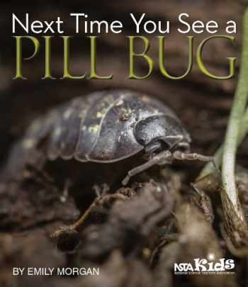 9781936959174-1936959178-Next Time You See a Pill Bug