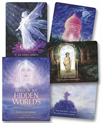 9780738764122-0738764124-Oracle of the Hidden Worlds
