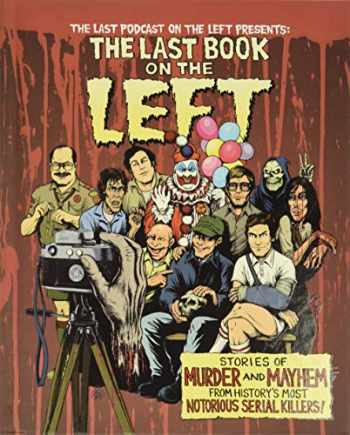 9780358409809-0358409802-The Last Book on the Left Signed Edition