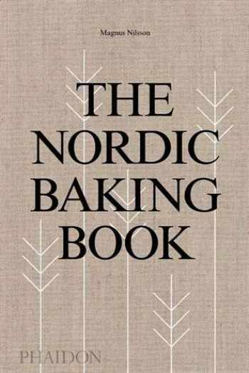 9780714878485-0714878480-The Nordic Baking Book Signed Edition