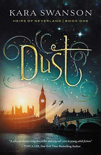9781621841265-162184126X-Dust (Heirs of Neverland)