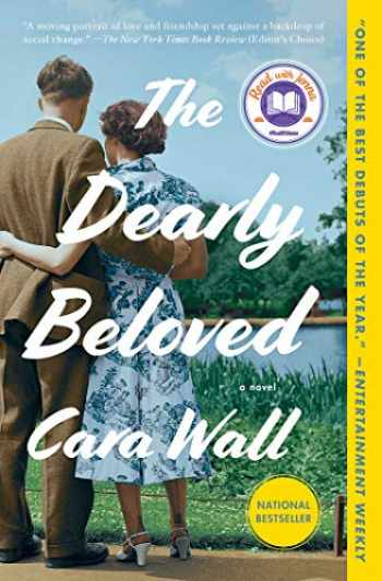 9781982104535-1982104538-The Dearly Beloved: A Novel
