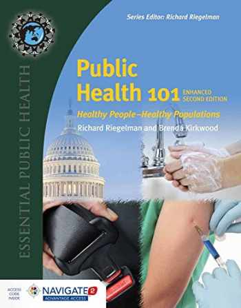 9781284074611-1284074617-Public Health 101: Healthy People―Healthy Populations