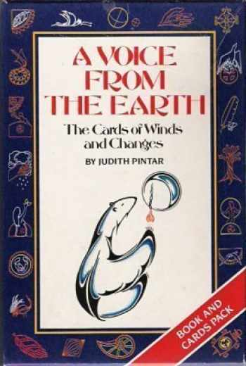 9780044406754-0044406754-A Voice from the Earth: The Cards of Winds and Changes (Mandala Books)
