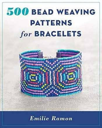 9780811718011-0811718018-500 Bead Weaving Patterns for Bracelets