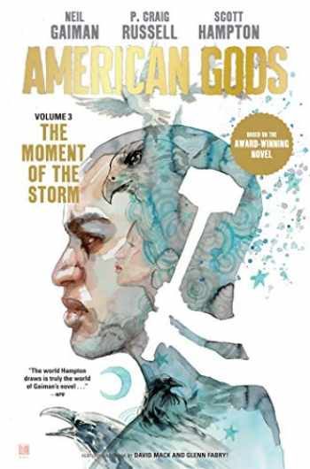 9781506707310-1506707319-American Gods Volume 3: The Moment of the Storm (Graphic Novel)