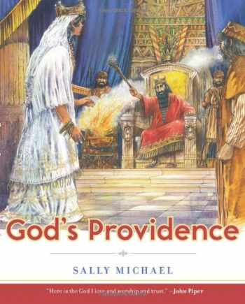 9781596387140-1596387149-God's Providence (Making Him Known)