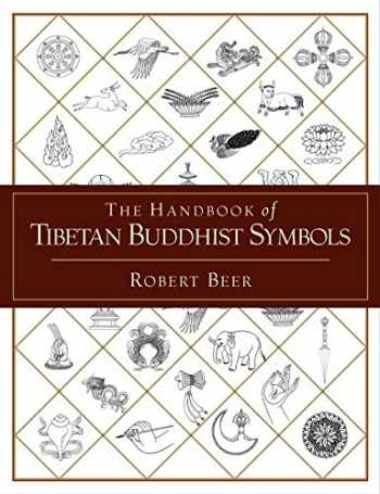 9781590301005-1590301005-The Handbook of Tibetan Buddhist Symbols