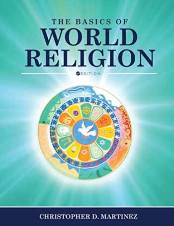 9781516512034-1516512030-The Basics of World Religion