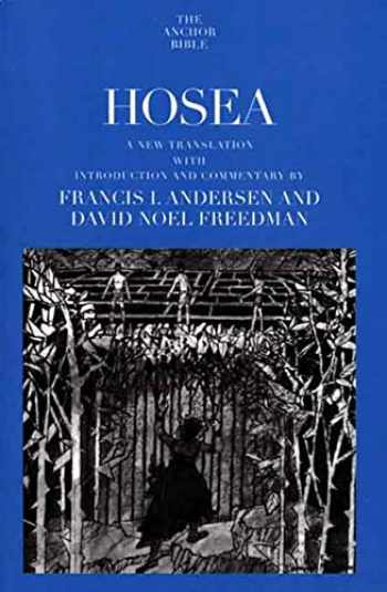 9780300139693-0300139691-Hosea (The Anchor Yale Bible Commentaries)