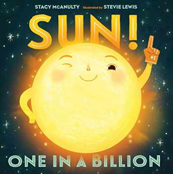 9781250199324-1250199328-Sun! One in a Billion (Our Universe, 2)