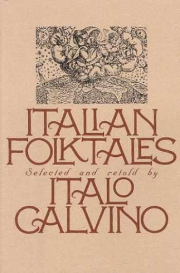 9780151457700-0151457700-Italian Folktales