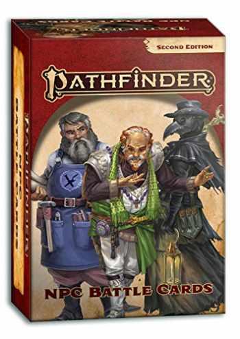 9781640782716-1640782710-Pathfinder NPC Battle Cards (P2)