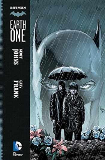 9781401232092-1401232094-Batman: Earth One