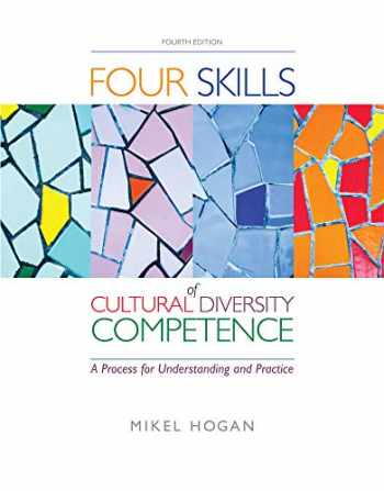 9780840028624-0840028628-The Four Skills of Cultural Diversity Competence (Methods/Practice with Diverse Populations)