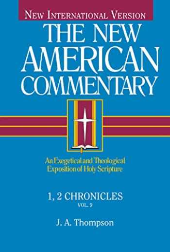 9780805401097-0805401091-1, 2 Chronicles (New American Commentary, 9)