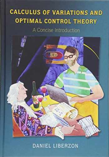 9780691151878-0691151873-Calculus of Variations and Optimal Control Theory: A Concise Introduction