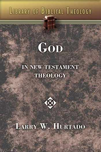 9780687465453-0687465451-God in New Testament Theology (Library of Biblical Theology)