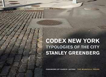 9781580935227-1580935222-Codex New York: Typologies of the City