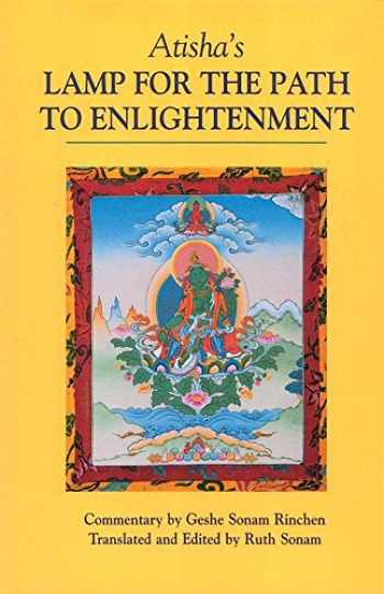 9781559390828-1559390824-Atisha's Lamp for the Path to Enlightenment
