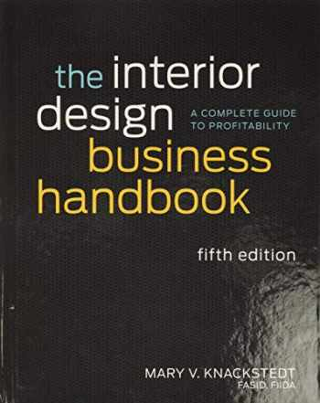 9781118139875-1118139879-The Interior Design Business Handbook: A Complete Guide to Profitability