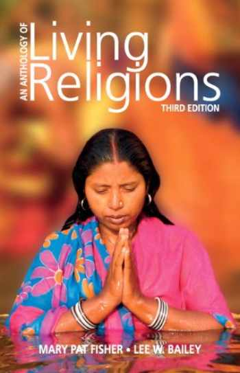 9780205246809-020524680X-Anthology of Living Religions (3rd Edition) (Myreligionlab)
