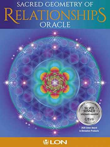 9781582707020-1582707022-Sacred Geometry of Relationships Oracle