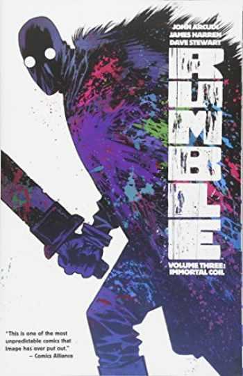 9781632159281-1632159287-Rumble Volume 3: Immortal Coil