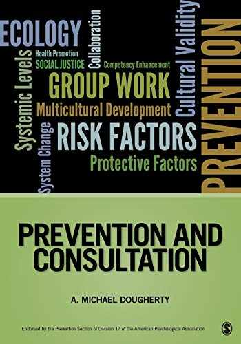 9781452257990-145225799X-Prevention and Consultation (Prevention Practice Kit)