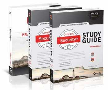 9781119532569-1119532566-CompTIA Security+ Certification Kit: Exam SY0-501