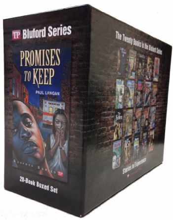 9781591943099-1591943094-Bluford Series 20-Book Boxed Set (Books 1-20)