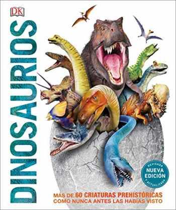 9781465488794-1465488790-Dinosaurios (Dinosaur!): Segunda edición (Knowledge Encyclopedias) (Spanish Edition)