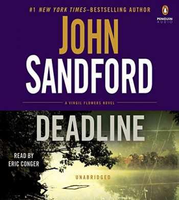 9781611761986-1611761980-Deadline (A Virgil Flowers Novel)