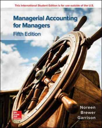 9781260570014-1260570010-Managerial Accounting for Managers