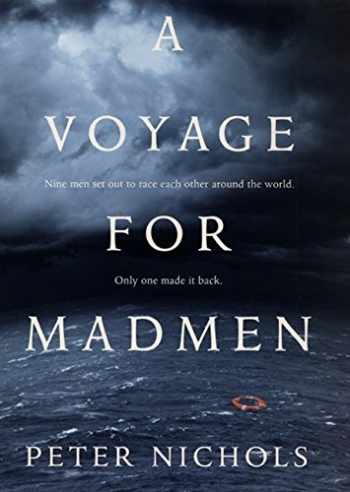 9780060197643-0060197641-A Voyage For Madmen