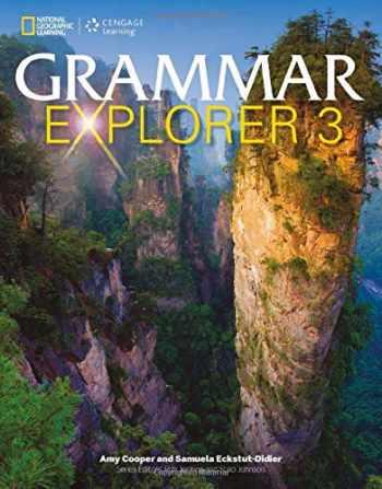 9781111351113-1111351112-Grammar Explorer 3 Student Book