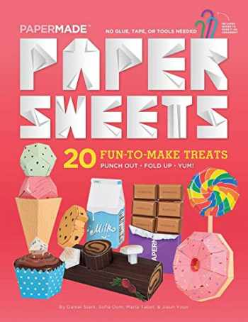 9781576878484-1576878481-Paper Sweets (Papermade)