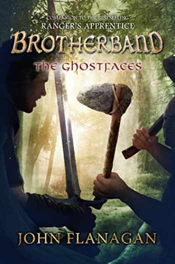 9780399163579-0399163573-The Ghostfaces (The Brotherband Chronicles)