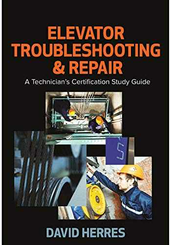 9780831136437-083113643X-Elevator Troubleshooting & Repair: A Technician's Certification Study Guide