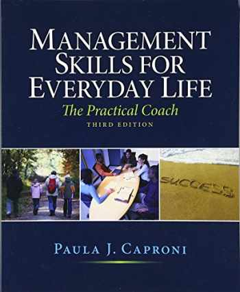 9780136109662-0136109667-Management Skills for Everyday Life
