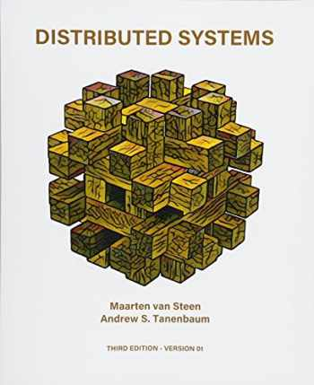 9781543057386-1543057381-Distributed Systems