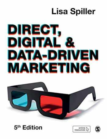 9781529708172-1529708176-Direct, Digital & Data-Driven Marketing