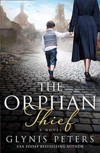 9780008374631-0008374635-The Orphan Thief