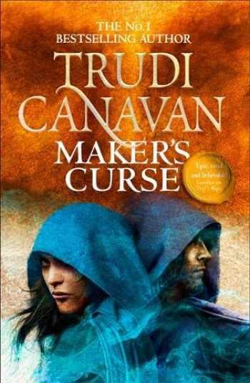 9780356510781-0356510786-Maker's Curse: Book 4 of Millennium's Rule