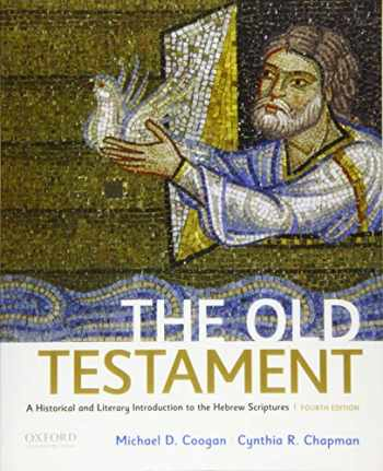 9780190608651-019060865X-The Old Testament: A Historical and Literary Introduction to the Hebrew Scriptures