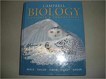 9780133480399-0133480399-Campbell Biology: Concepts & Connections (8th Edition)