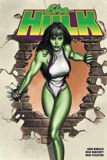 9781302925321-1302925326-She-Hulk by Dan Slott Omnibus