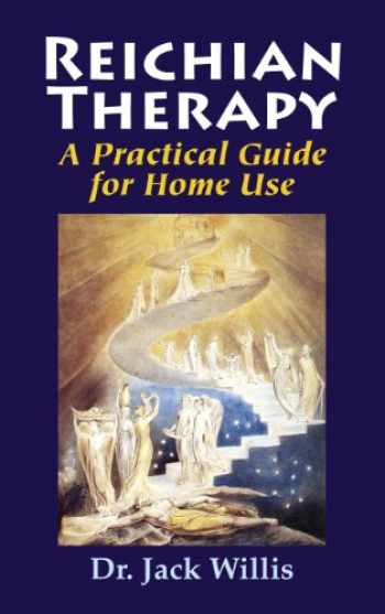 9781561840410-1561840416-Reichian Therapy: A Practical Guide for Home Use