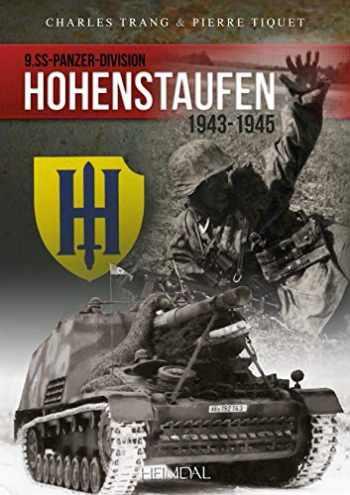 9782840484721-2840484722-Hohenstaufen: 1943-1945 (French Edition)