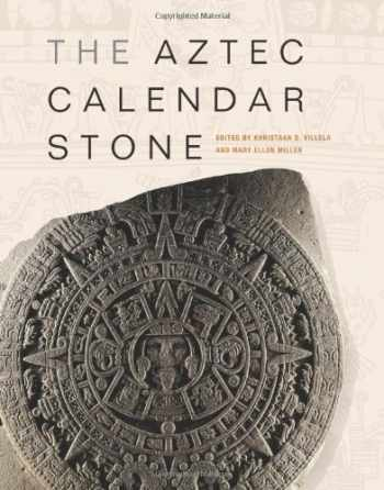 9781606060049-160606004X-The Aztec Calendar Stone